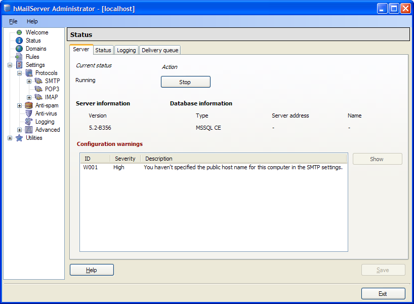 Development Environment Help! Setting Up PHP mail() On Windows, Or